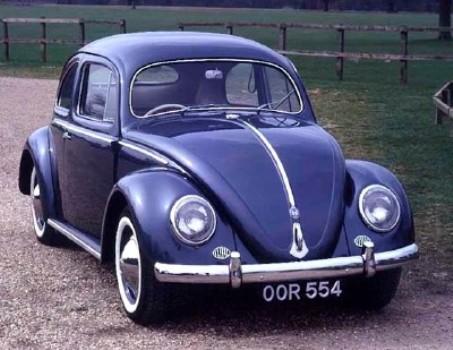 Volkswagen Beetle Pictures, Images &…