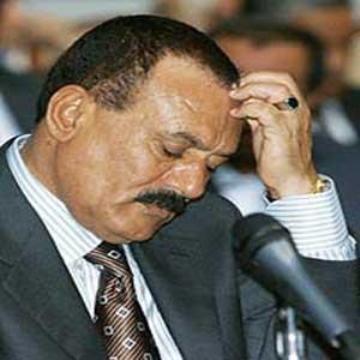 اليمن : صالح يقبل المبادرة الخليجية ويقول إنه مستعد لنقل صلاحياته ضمن الدستور 52068_48184