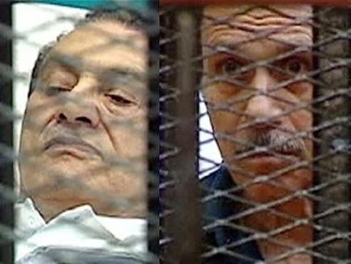 مصدر طبي يؤكد ان مبارك حالته مستقره وقادر علي حضور جلسه 15 اغسطس