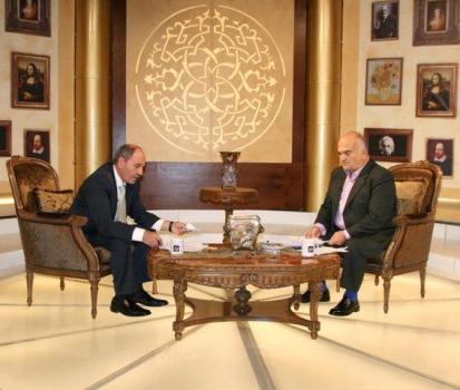 الأمير حسن يتساءل عن نهاية الرحلة في الأردن - فيديو