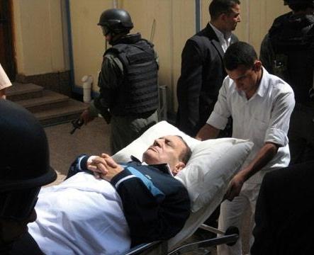 محاكمة مبارك تعود بجلسات يومية