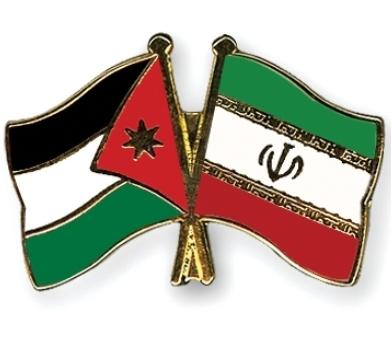على موقف الأردن من جزيرة أبو موسى