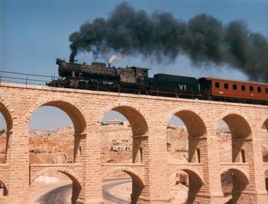 الجسور العشرة في عمان ام نوارة 7738_8761