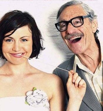 كيف يؤثر فارق العمر بين الزوجين على العلاقة الحميمة؟