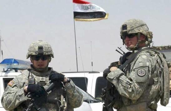 أميركا تستعد لضرب سوريا من العراق