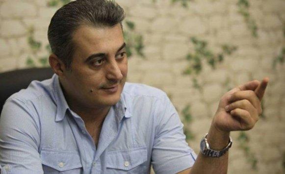 مؤلف (الولادة من الخاصرة) مطلوب للمحكمة السورية