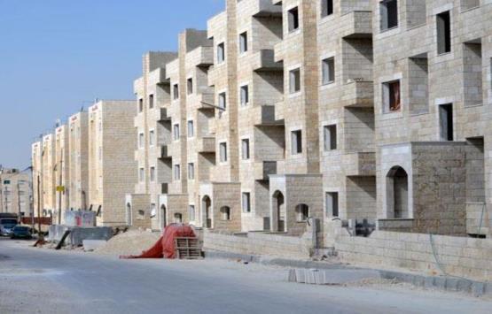 مجلس الوزراء يقر تعديلات على نظام الأبنية