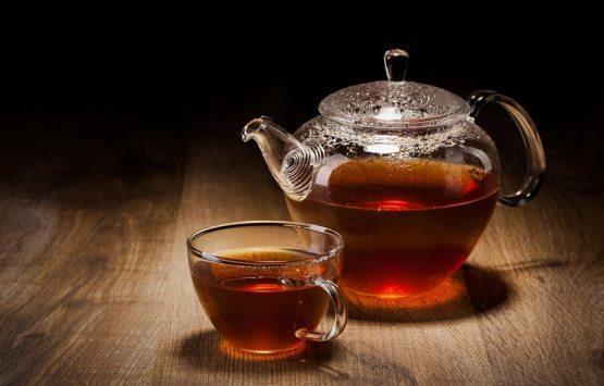 علاقة شرب الشاي الساخن بالسرطان