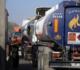 اسرائيل تقلص كمية الوقود لغزة