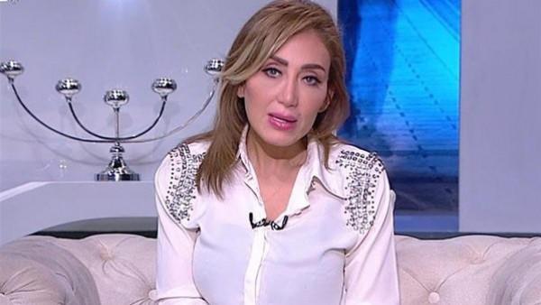 ريهام سعيد تتعرض لموجة هجوم جديدة