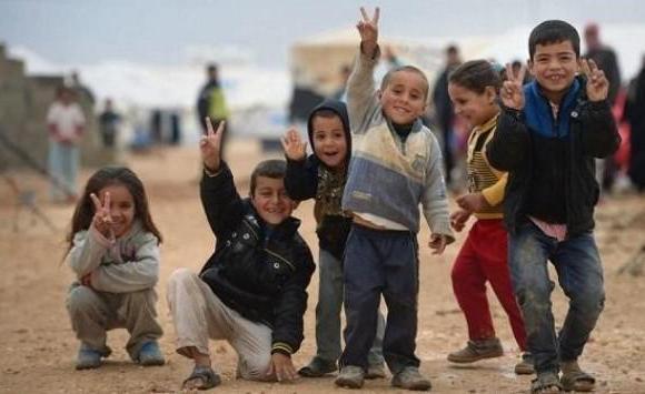 163 مليون دولار لدعم لاجئين بالأردن بـ9 أشهر