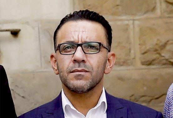 اعتقال محافظ القدس