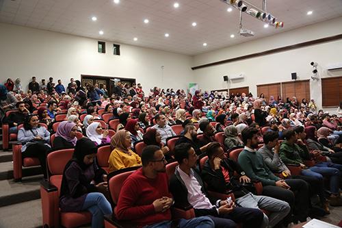 قصص نجاح رياديين .. ندوة في جامعة الزيتونة الاردنية