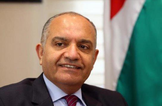 العضايلة: يوم أردني تاريخي مبارك