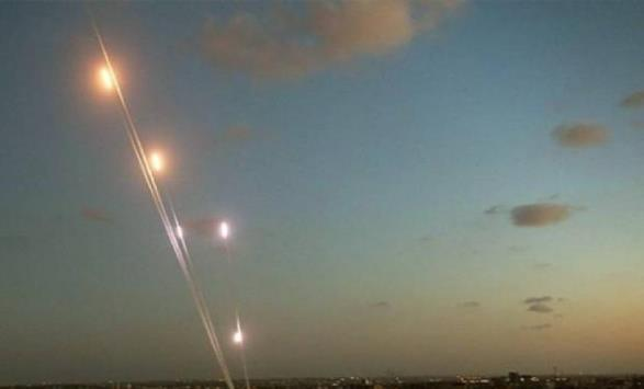 إصابة 46 مستوطنا جراء صواريخ المقاومة