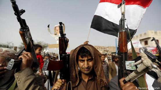 رويترز : محادثات سعودية حوثية في الاردن