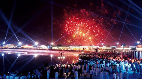 تمديد موسم الرياض