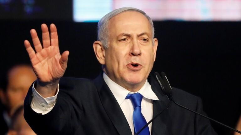 نتنياهو يعطي الضوء الأخضر لضم غور الأردن