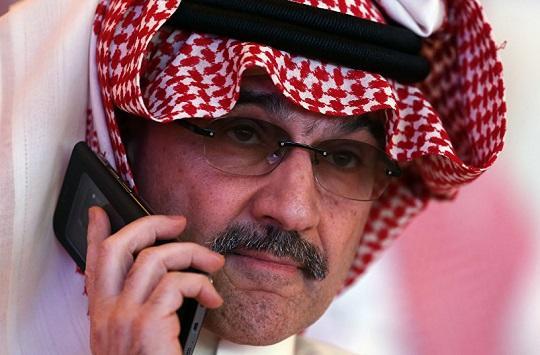 مجددا.. السعودية تتفاوض مع أثريائها