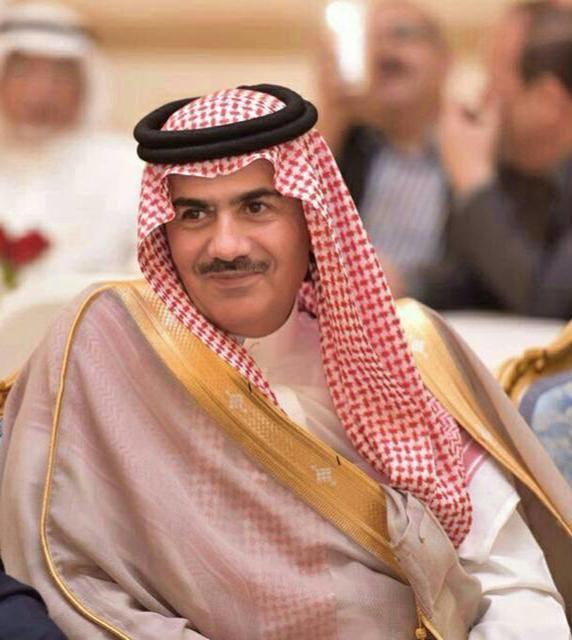 محمد محمود عبد النبي شيخا لعشيرة كريشان