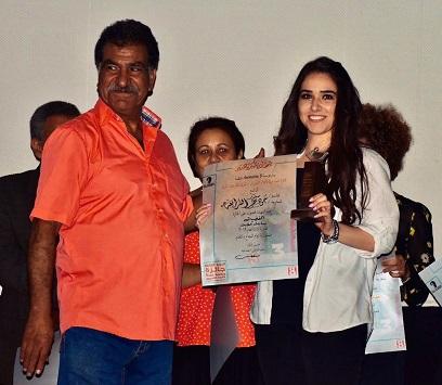 طلبة البترا يفوزون بجائزتين في مسابقة دار الأوبرا المصرية