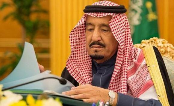 إجراء لأول مرة في تاريخ السعودية