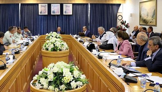 مشتركة الأعيان توافق على مُعدّل قانون القوات المسلحة