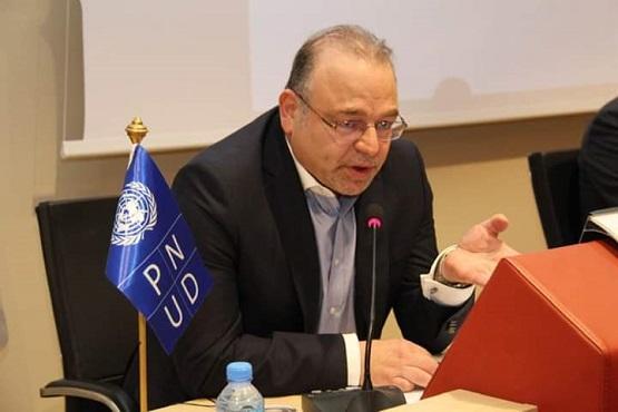 العطعوط يشارك بندوة دولية في المجلس الدستوري الجزائري