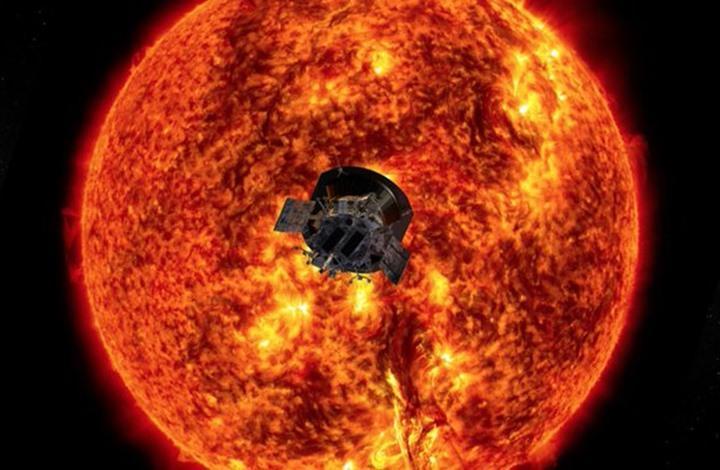 مسبار لناسا يكشف مفاجآت عن الرياح الشمسية