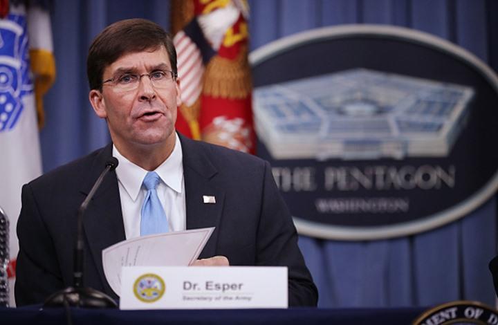 وزير الدفاع الأميركي يرفض وصف هجوم فلوريدا بالإرهاب