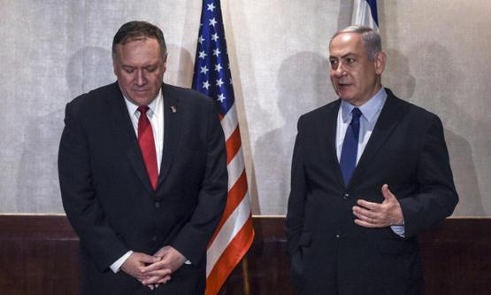نتنياهو: حان وقت فرض السيادة على غور الأردن