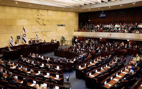 إسرائيل إلى الانتخابات الثالثة في آذار