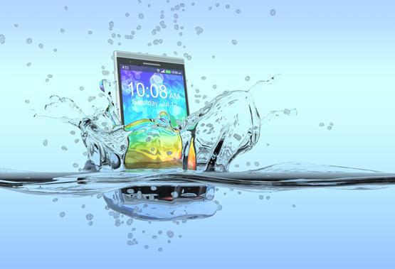 عدادات مياه ذكية عبر الهاتف قريبا