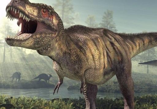 السبب الحقيقي لانقراض الديناصورات
