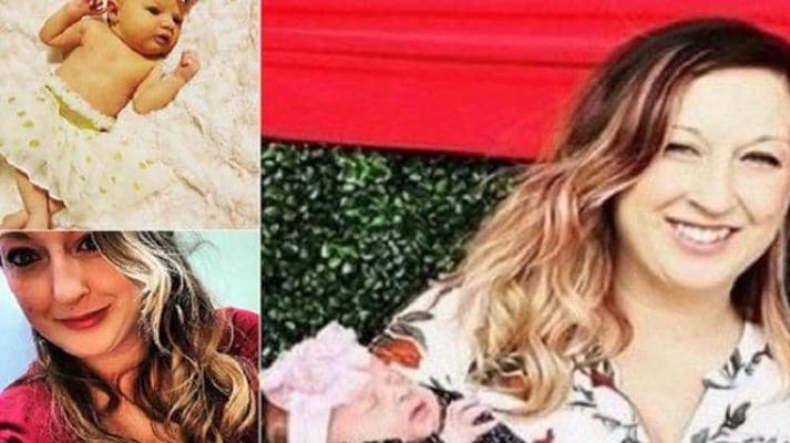اختفاء ام وطفلتها يحير الزوج والشرطة