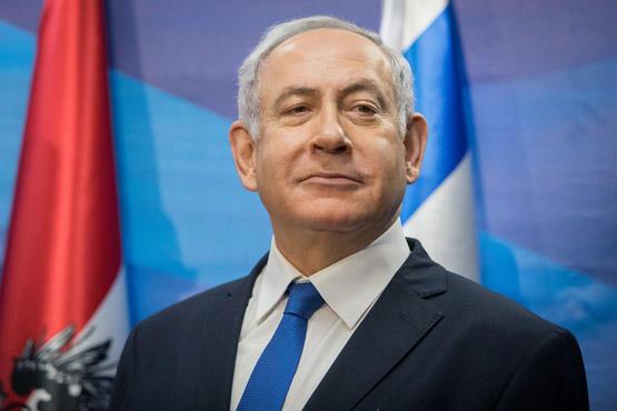 نتنياهو: صفقة الغاز مع الأردن أبرز إنجازاتي