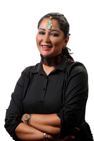 الأردنية عساف بقائمة أفضل المصممات العرب - فيديو