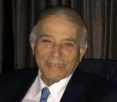 وفاة الدكتور عصمت الكردي