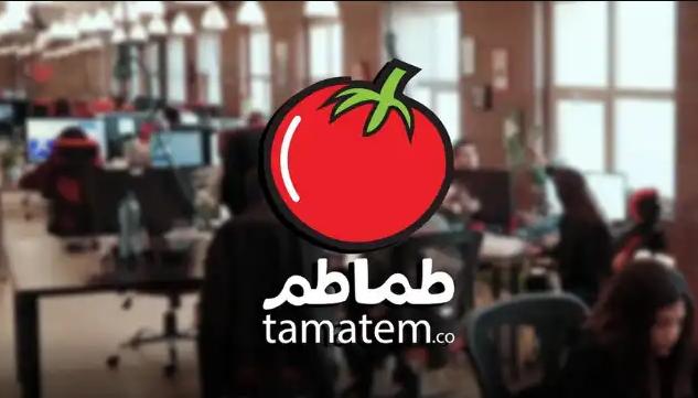 طماطم.. رائدة ألعاب الموبايل بالعربية