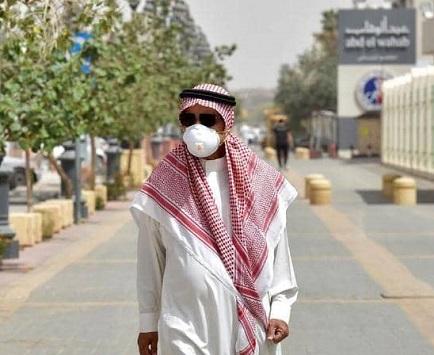 موقع خبرني : السعودية تقدم وقت حظر التجول في 3 مدن
