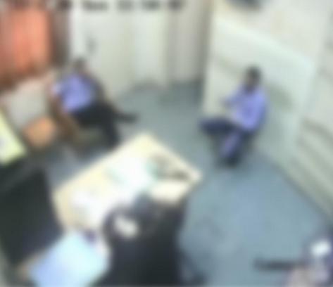 الأمن: إدعاءات شخص بتعرضه للإساءة باطلة