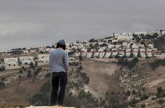 الاحتلال يصادر أرضا فلسطينية لدفن اليهود