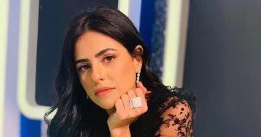 إصابة مذيعة مصرية بفيروس كورونا