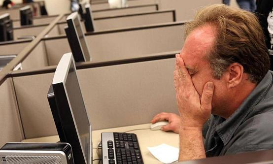 القطاع الخاص الأميركي يخسر 2,67 مليون وظيفة في أيار
