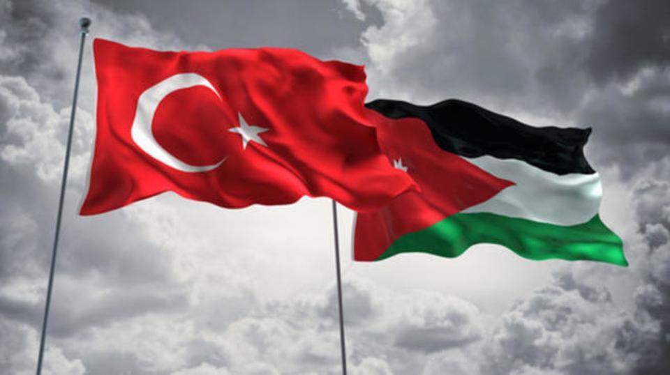 تركيا: ندعم وبقوة وصاية الأردن لحماية القدس