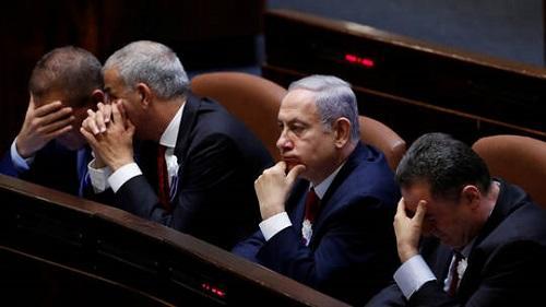 إسرائيل تدرس حلا وسط لضم أجزاء من الضفة