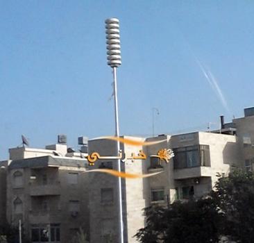 الأمن: وقف إطلاق صافرات الإنذار