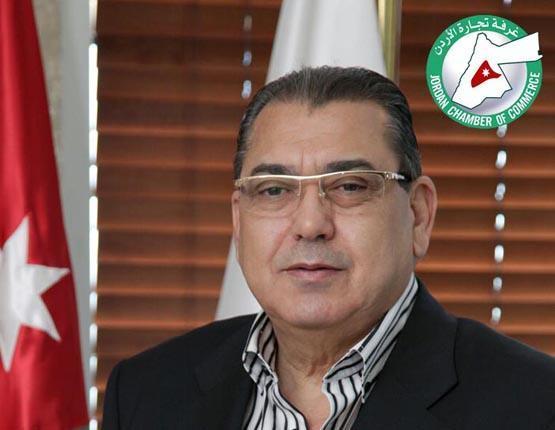 تجارة الأردن: سندعو لوقف التعامل مع داعمي الضم