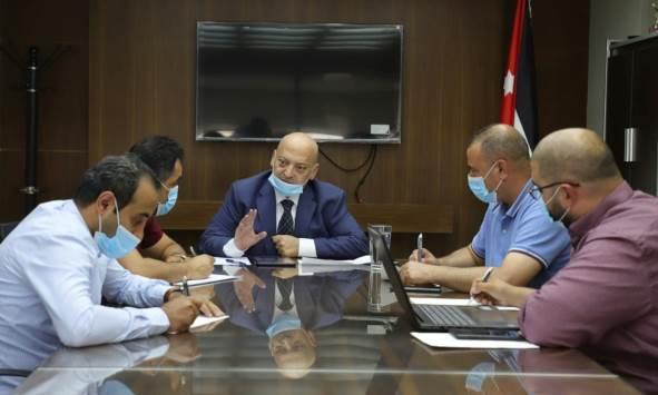 دعوة لتشكيل مجلس أمن غذائي أردني