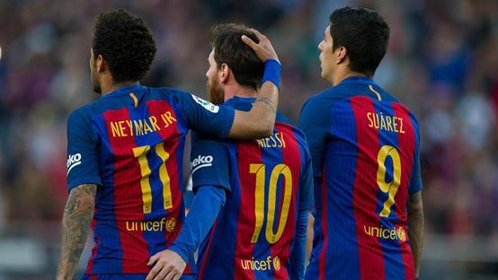اتفاق يقرّب عودة نيمار لبرشلونة